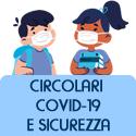 Circolari Covid-19 e Sicurezza