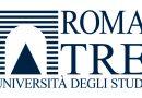 LOGO UNIVERSITA' ROMA 3